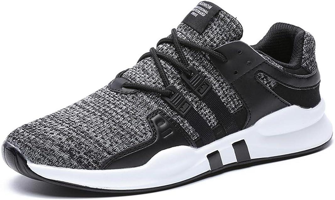 IIIIS-F Zapatillas de Mujer Zapato Plano con Plataforma Estilo Casual y Deportivo: Amazon.es: Zapatos y complementos