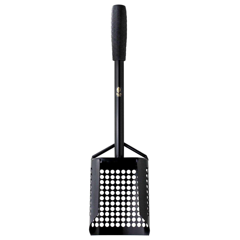 Black Ada Metal Detector Accessories (Shovel / Dagger)