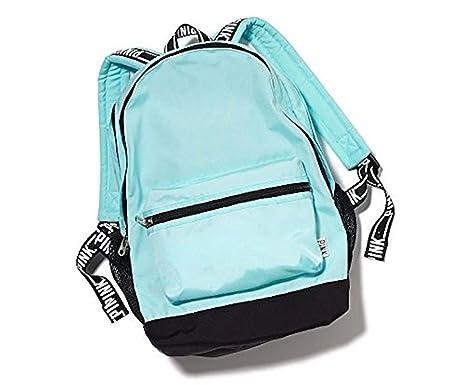 c4002d60d8 Victoria Secret PINK Mint Backpack
