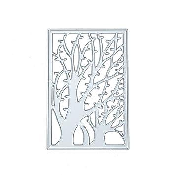 KIMODO Tarjeta Album de Fotos Sobres, para boda tarjeta de papel Scrapbooking Making, ect: Amazon.es: Hogar