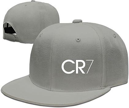 Gorra de béisbol ajustable Runy Custom con el logo de CR7 ...