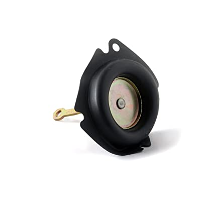 Holley 135-4 Vacuum Secondary Diaphragm: Automotive