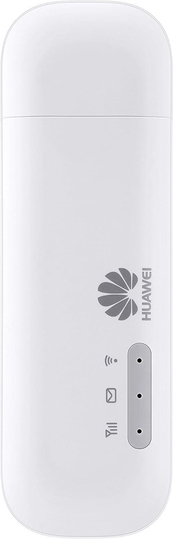 Huawei E8372 Wingle 4G desbloqueado WiFi / modem LTE WLAN–blanco