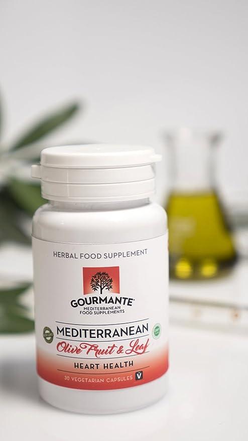 Suplemento para Soporte Cardiovascular de Extractos de Hojas de ...
