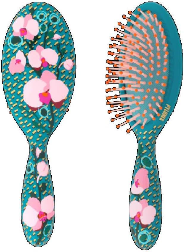 Pylones, pequeño cepillo para el pelo – Ladypop Small Orchid ...