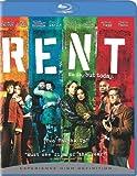 Rent [Blu-ray]