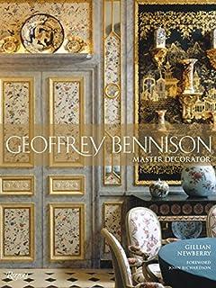 Book Cover: Geoffrey Bennison: Master Decorator
