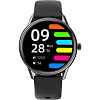 SoundPEATS Smart Watch Fitness Tracker, Smartwatch with Heart Rate Monitor Sleep Quality Tracker for iPhone Android…