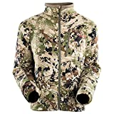 SITKA Gear Kelvin Active Jacket Optifade Subalpine Medium