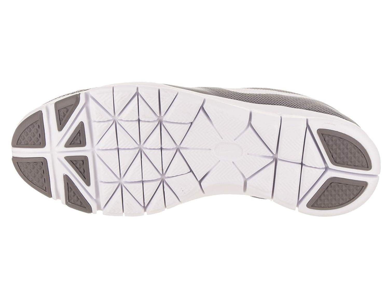 8b71782fab122 Zapatillas de entrenamiento Nike Flex Essential Tr para mujer Gunsmoke    White   Atmosphere Gray