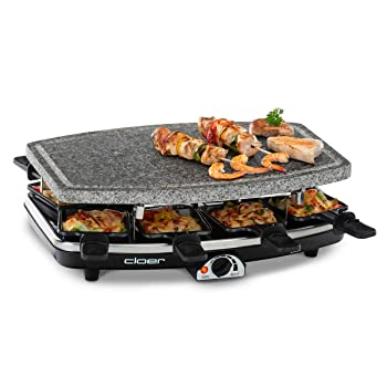 Cloer Raclette Grill