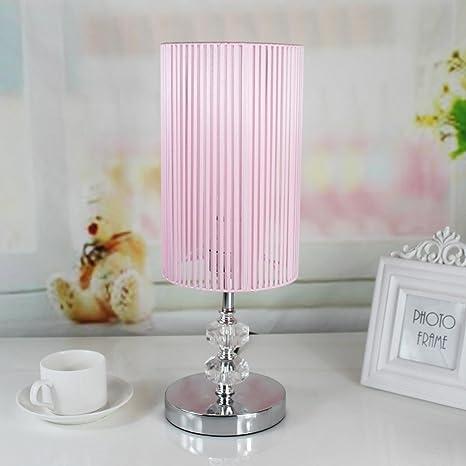 WOQU® Scrivania Lampade camera da letto lampada da comodino camera ...