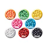 Aquabeads Multicoloured Solid Bead Pack