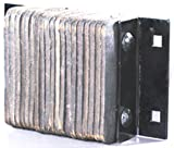 Durable Corporation Standard Rubber Dock
