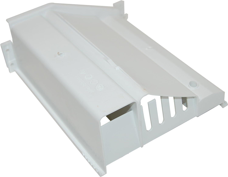 Electra Servis 651007470 - Cajón detergente para lavadora