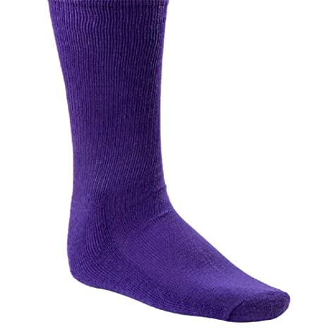 CHAMPION SPORTS Rhino - Calcetines deportivos Purple (SK3PR) 44/47ES Large