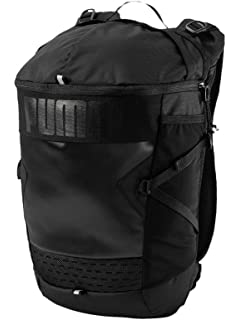 Puma Sf Fanwear Night 27 Ltrs Black Casual Backpack (07516601 ... 53122b46ff