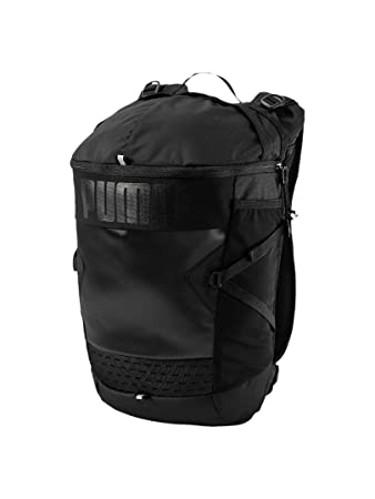 af3cc1ada3 Image Unavailable. Image not available for. Colour  Puma 24 Ltrs Black  Laptop Backpack ...