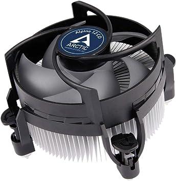 CPU Heatsink Cooler Fan for Intel 1150 1151 1155 1156 Core i3 i5 i7 i9 Creative