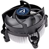 Arctic ACALP00031A Alpine 12 CO - Compact Intel CPU Cooler for Continuous Operation