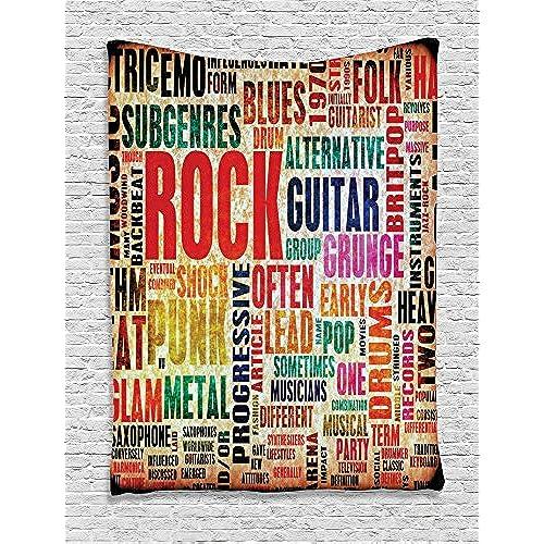 Grunge Room Decor: Amazon.com