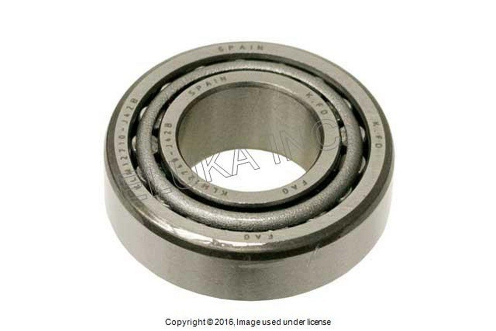 Wheel Bearing for 2003-2006 Mercedes-Benz E500 Front Outer