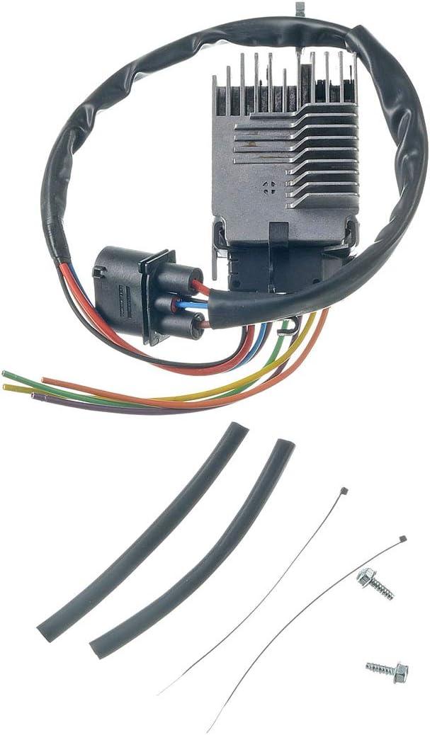 A/érateur de ventilateur pour A4 8E B6 8H B6 B7 2000-2009 8E0959501AG