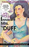 img - for The Blank Wall: The Innocent Mrs Duff book / textbook / text book