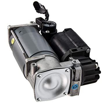 Air Ride Suspension Compressor Pump for Jaguar XJ8/XJR/Super V8/XJR 8  Cylinder 4 2L Sedan 2004-2009 C2C27702