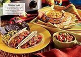 Triple Slow Cooker Entertaining: 100 Plus Recipes