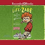 Life of Zarf: The Trouble with Weasels | Rob Harrell