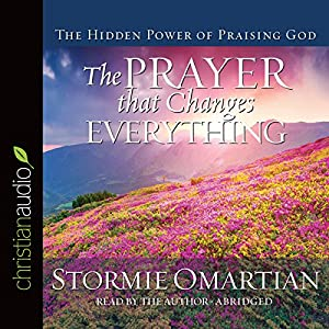 Prayer That Changes Everything Audiobook