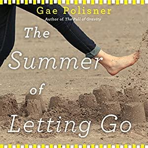 The Summer of Letting Go Audiobook