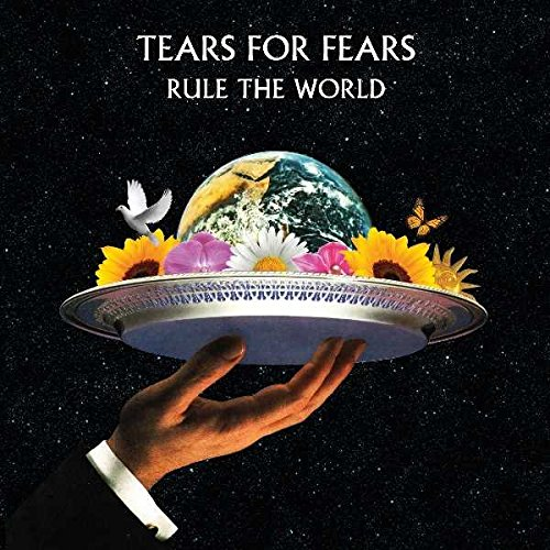 Tears For Fears - Rule The World - (CDV 3197) - CD - FLAC - 2017 - WRE Download