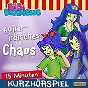 Außerirdisches Chaos (Bibi erzählt - Kurzhörspiel) | Klaus-Peter Weigand