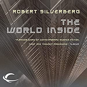 The World Inside Audiobook