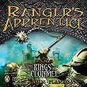 Ranger's Apprentice, Book 8: Kings of Clonmel Hörbuch von John Flanagan Gesprochen von: John Keating