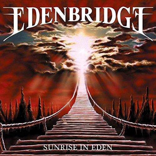 Edenbridge - Sunrise in Eden (2PC)