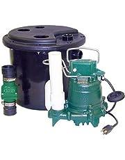 Sump Pumps Amazon Com Rough Plumbing Water Pumps