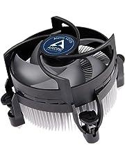ARCTIC Alpine 12 CO - Ventola per CPU - Sistema di raffreddamento per PC - 92mm - con PWM Sharing Technology - Aluminio - 2 000 RPM