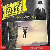 Exotischer Tod (Butler Parker 5)   Günter Dönges