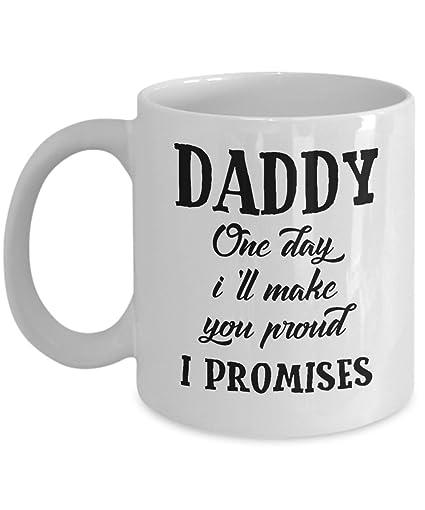 Making Papa Proud