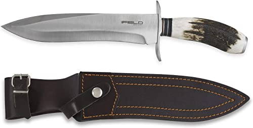 iFIELD Sport Hunting Knife Camper Survival Knife