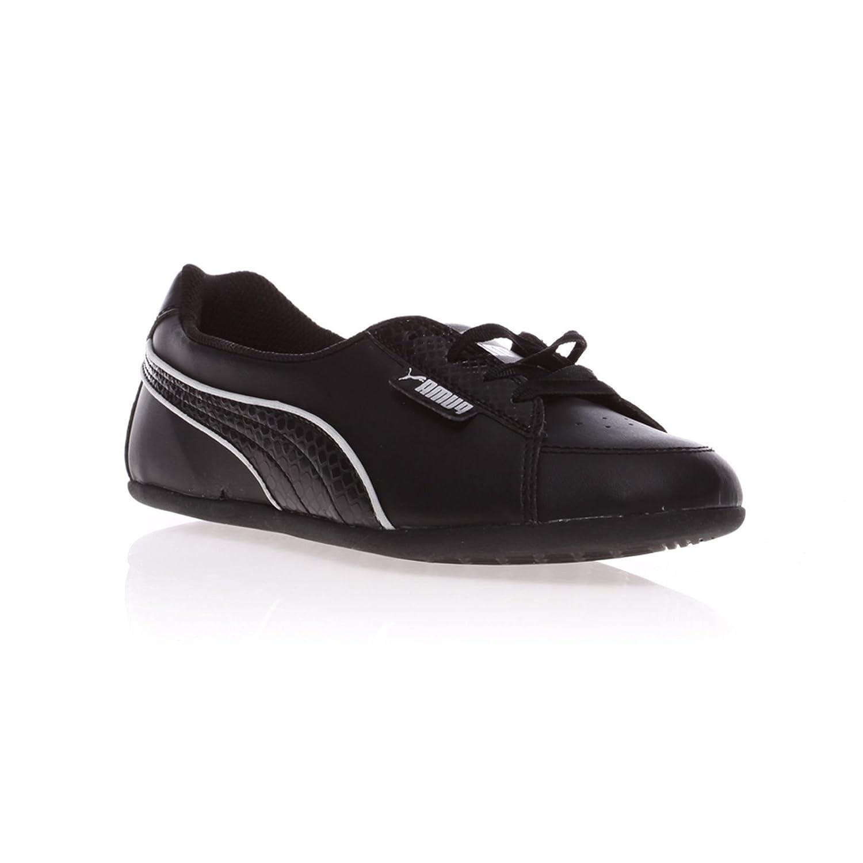 d90ef58ab4 Puma Myndy Ballerina Jr 35770602, Ballerines Enfant - EU 28: Amazon.fr:  Chaussures et Sacs
