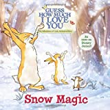 Snow Magic, Sam McBratney, 0763666270