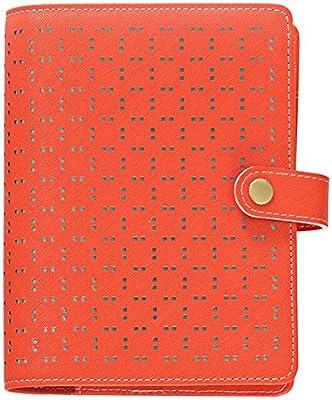 Labons 6 Anillas Carpeta Botón A6 Filofax Recargas ...