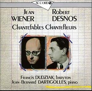 """Afficher """"Chantefables chantefleurs"""""""