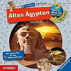 Altes Ägypten (Wieso? Weshalb? Warum? ProfiWissen)