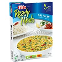 Gits Ready to Eat Dal Palak, 300g