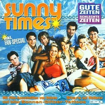 Gute Zeiten Schlechte Zeiten Sunny Times Various Amazonde Musik